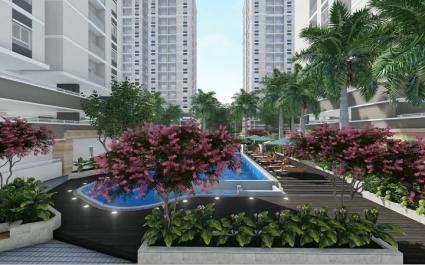 [Video] Dự án căn hộ Orchid Park